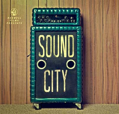 sound city movie soundtrack